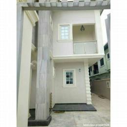 3 bedroom House for sale Harmony Estate Off Channels Tv Road Ikeja North Isheri North Ojodu Lagos