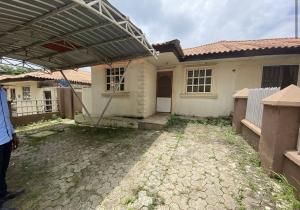 3 bedroom Detached Bungalow House for sale Mbora Jabi Abuja
