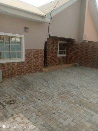3 bedroom Semi Detached Bungalow House for rent Fovour Land Estates Life Camp Life Camp Abuja