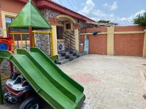 3 bedroom Semi Detached Bungalow for sale Trademore Estate, Lugbe Abuja. Lugbe Abuja