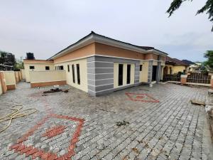 3 bedroom Semi Detached Bungalow House for sale Citec Estate,abuja. Nbora Abuja
