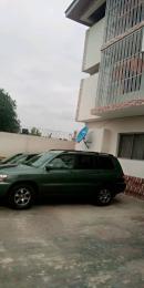3 bedroom Semi Detached Duplex House for rent Akora Estate Adeniyi Jones Ikeja Lagos