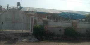 3 bedroom Semi Detached Bungalow House for sale ... Gwarinpa Abuja