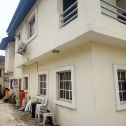 4 bedroom Semi Detached Duplex House for sale  Omole Phase 1 Ikeja GRA Ikeja Lagos