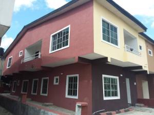 4 bedroom Semi Detached Duplex for sale Lekki Garden Ph2 Lekki Gardens estate Ajah Lagos