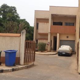 4 bedroom Semi Detached Duplex for sale Cbn Quarters, Karu Abuja. Karu Sub-Urban District Abuja