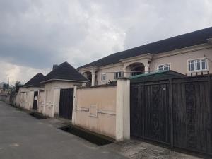4 bedroom Semi Detached Duplex for rent Off Okporo Road Port-harcourt/Aba Expressway Port Harcourt Rivers