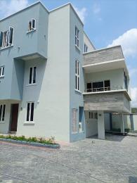 4 bedroom Semi Detached Duplex House for sale Kobiowu Crescent Iyanganku Ibadan Oyo