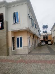 4 bedroom Semi Detached Duplex House for rent ... Lekki Gardens estate Ajah Lagos