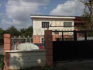 4 bedroom Semi Detached Duplex House for sale Area 2, Garki 1 Abuja
