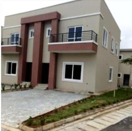 4 bedroom Semi Detached Duplex House for sale Lokogoma - Abuja.  Lokogoma Abuja