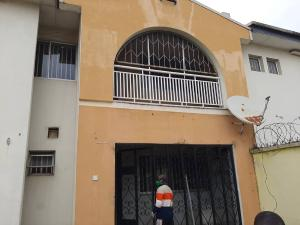 6 bedroom Semi Detached Duplex House for sale MKO Garden. Alausa Ikeja Lagos