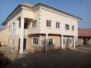 4 bedroom Semi Detached Duplex House for sale 3rd Avenue, Gwarinpa. Gwarinpa Abuja