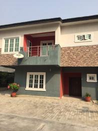 5 bedroom House for rent Paradise estate , chevron Lekki Lagos