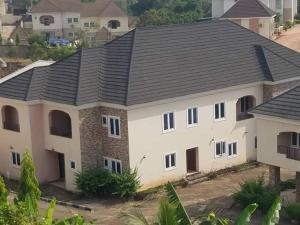 5 bedroom Semi Detached Duplex House for sale Abakaliki Ebonyi