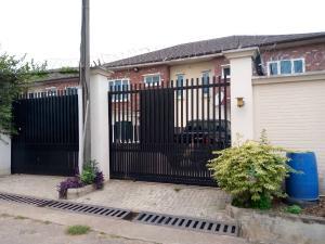 5 bedroom Semi Detached Duplex for sale Akintola Street Ikolaba Estate Bodija Ibadan Oyo