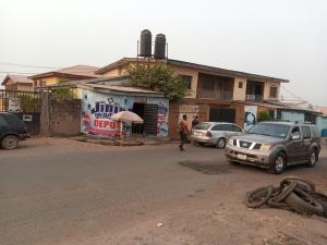 Semi Detached Duplex House for sale Obasanjo Farms area Oluyole Estate Ibadan Oyo