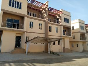 5 bedroom Semi Detached Duplex House for sale Wuse zone5,Abuja Wuse 1 Abuja