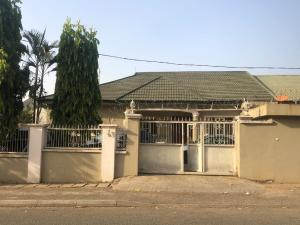 3 bedroom Semi Detached Bungalow for sale Zone 2, Wuse 2 Abuja