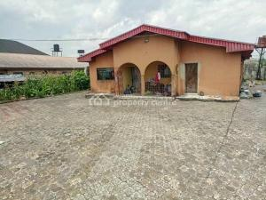 House for sale Commissioner Road, Effurun   Uvwie Delta