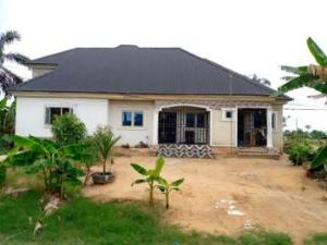 5 bedroom Semi Detached Bungalow House for sale Off. Ring Road Uyo Akwa Ibom