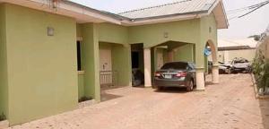 2 bedroom Detached Bungalow House for sale Near Mother Cat Company Mando Kaduna North Kaduna North Kaduna