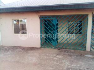 2 bedroom Semi Detached Bungalow House for rent Sabon Buwaya Gonin Gora Kaduna South Kaduna South Kaduna