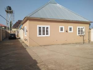 2 bedroom Semi Detached Bungalow House for sale Opposite Second Gate Refinary Quarters Kaduna South Kaduna South Kaduna