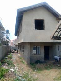 4 bedroom Semi Detached Duplex for sale Same Global Estate, After Sunnyvale Estate, Dakwo Abuja