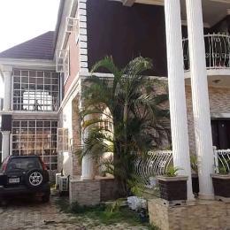 4 bedroom Semi Detached Duplex House for sale Gwarinpa Estate Abuja Gwarinpa Abuja