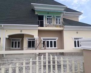 4 bedroom Semi Detached Duplex House for sale River Park Estate Lugbe Abuja Lugbe Abuja