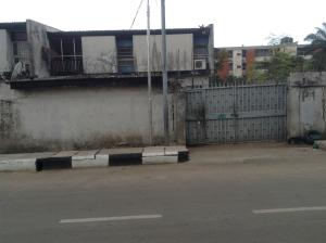 5 bedroom House for sale off Point Road Apapa G.R.A Apapa Lagos