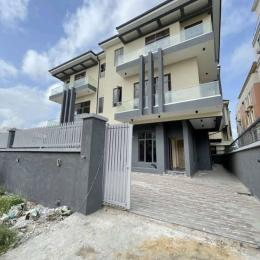 5 bedroom Semi Detached Duplex House for sale Royal Estate ONIRU Victoria Island Lagos