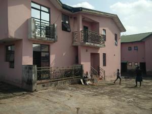 5 bedroom Flat / Apartment for sale Unilag magodo lagos Yaba Lagos