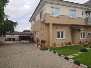 4 bedroom House for sale 2nd avenue gwarinpa estate Gwarinpa Abuja