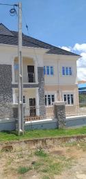 4 bedroom Semi Detached Duplex House for sale Gwarinpa Estate Gwarinpa Abuja