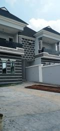 4 bedroom Semi Detached Duplex House for sale Labak Estate Abule Egba Lagos