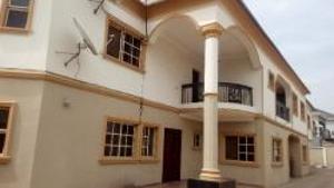 5 bedroom Semi Detached Duplex House for sale Aerodrome GRA Samonda Ibadan Oyo