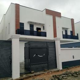 4 bedroom Semi Detached Duplex House for sale Ikota Villas Ikota Lekki Lagos