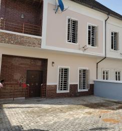 4 bedroom Semi Detached Duplex House for sale Estate Ikota Lekki Lagos