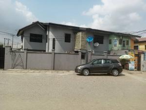 5 bedroom Semi Detached Duplex House for sale - Atunrase Medina Gbagada Lagos