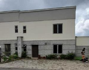 4 bedroom Semi Detached Duplex for rent Brains And Hammers City Life Camp Abuja