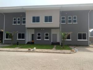 4 bedroom Semi Detached Duplex House for sale Ikate, Lekki Lagos Ikate Lekki Lagos