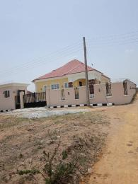 1 bedroom mini flat  Detached Bungalow House for sale idu station Idu Abuja