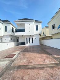 5 bedroom Semi Detached Duplex House for rent Ikate lekki  Ikate Lekki Lagos