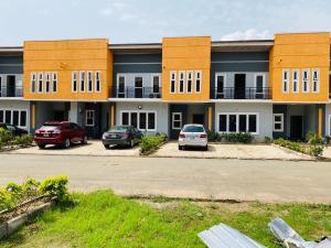 3 bedroom Terraced Duplex House for sale Belham Estate Karsana Abuja