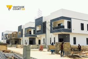 3 bedroom Semi Detached Duplex House for sale Bogije Off Lekki-Epe Expressway Ajah Lagos