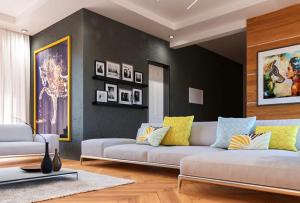 3 bedroom Penthouse Flat / Apartment for sale Behind Oando Fuel Station, Abijo Ibeju-Lekki Lagos
