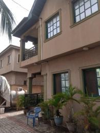 House for sale Labak Estate Abule Egba Lagos