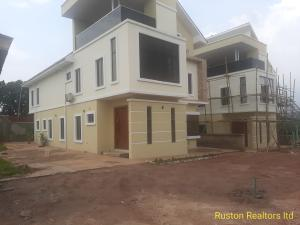 5 bedroom Detached Duplex for sale Onireke Estate Jericho Ibadan Oyo